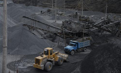 煤矿工程管理中,矿山工程监理对煤尘爆炸事故预防管理